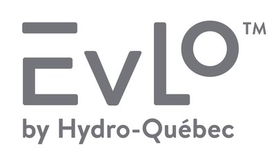 EVLO Energy Storage Inc. Logo (CNW Group/Hydro-Québec)