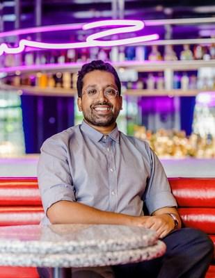 Johnnie Walker is collaborating with award-winning drinks pioneer Ryan Chetiyawardana on the future of sustainable socialising.