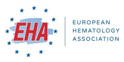 EHA Logo (PRNewsfoto/European Hematology Association)