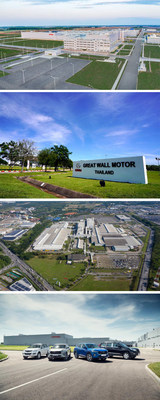 GWM's globalization is accelerated on the 2nd Anniversary of Tula Factory in Russia