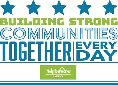 El Día de NeighborWorks es un evento anual. (PRNewsfoto/Neighborhood Housing Services of Chicago)