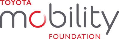 Toyota Mobility Foundation (PRNewsfoto/Toyota Mobility Foundation)