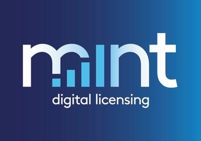 Mint Digital Services Logo