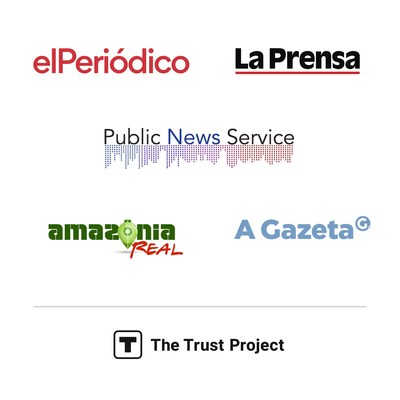 The Trust Project's expansion includes Panama, the Catalunya region of Spain and a broad swath of the United States.