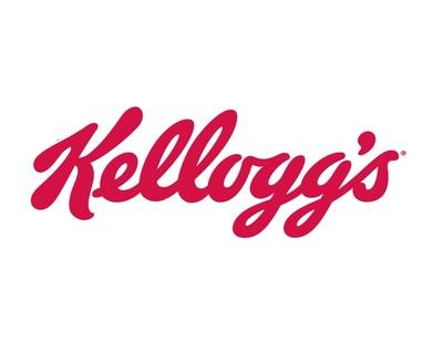 (PRNewsfoto/Kellogg Company)